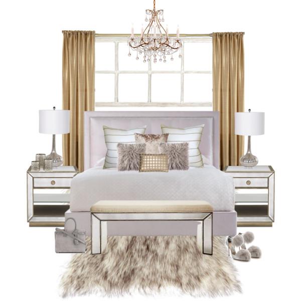 Bedroom – LuxeLiving