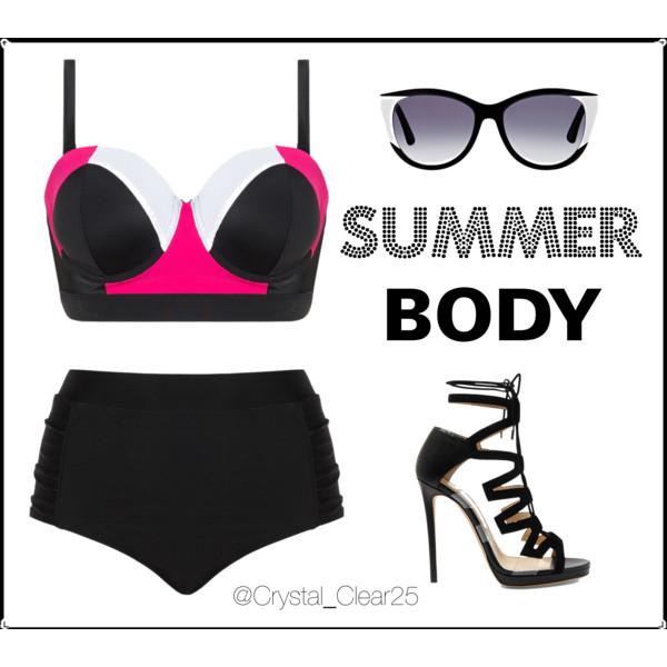 All Summer 16′