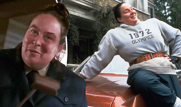 The Misrepresentation of Agatha Trunchbull