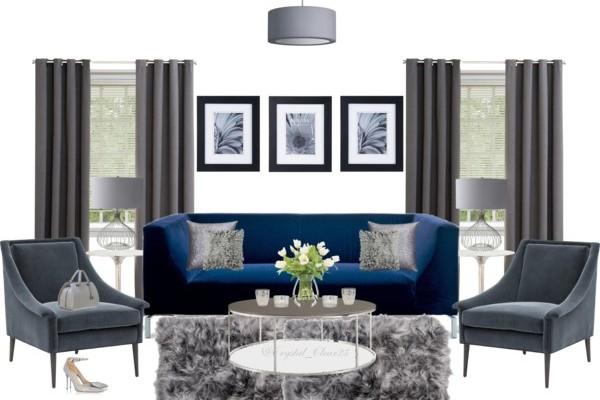 blue room redo