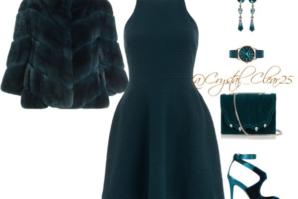 Teal Obsession