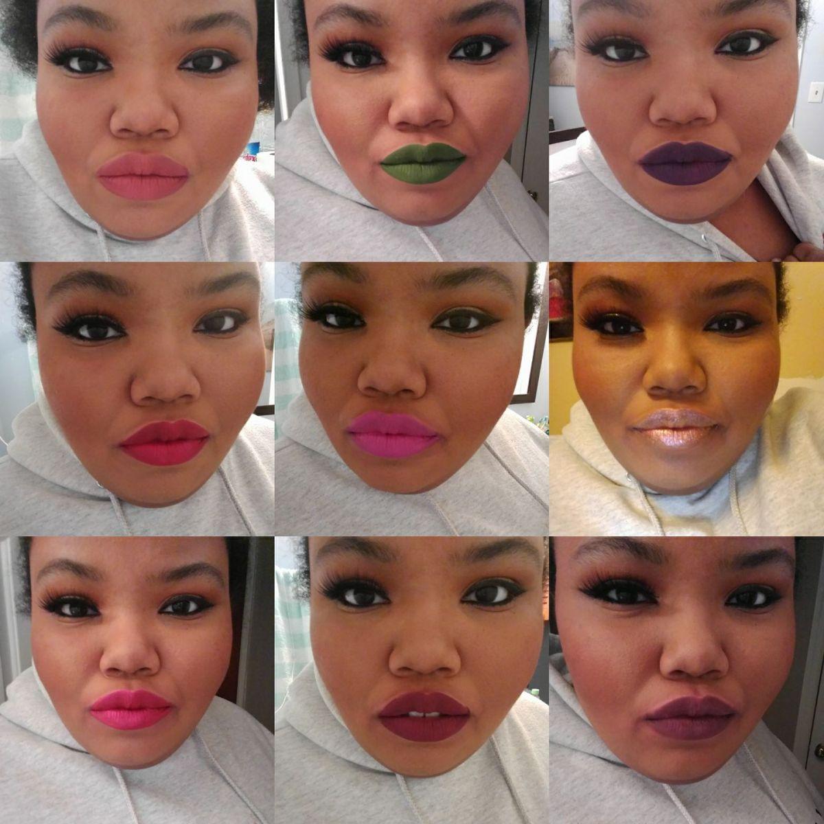 Makeup Playtime