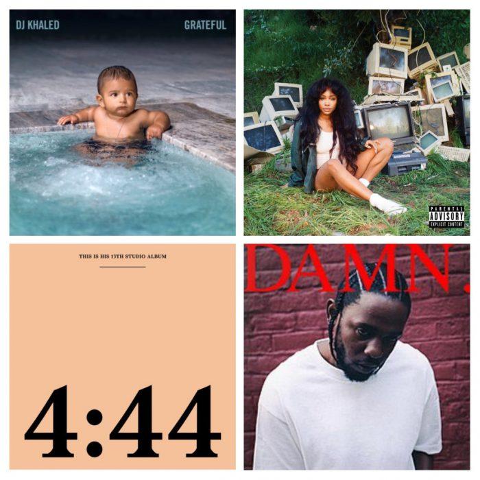 Millennial Playlist