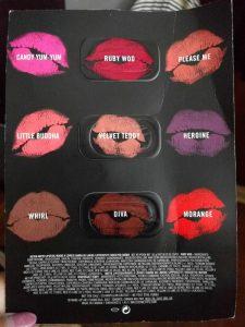 MAC Cosmetics National Lipstick Day Disaster