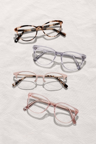 Glasses Allowed