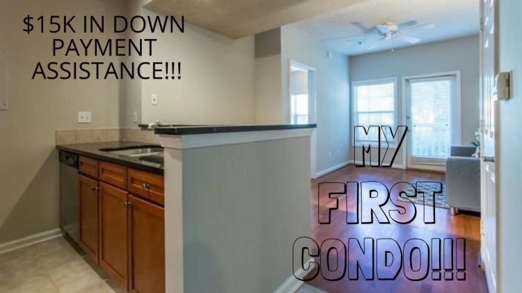 How I purchased my first condo
