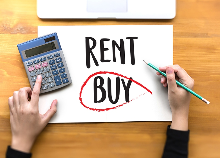 Make Your Way Out of the Rental Trap