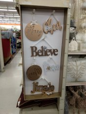 Browse With Me: Big Lots Christmas Decor