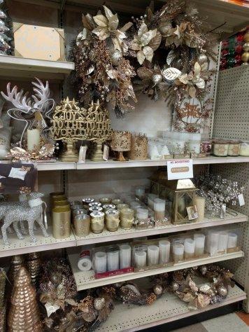 Browse With Me: Big Lots Christmas Decor
