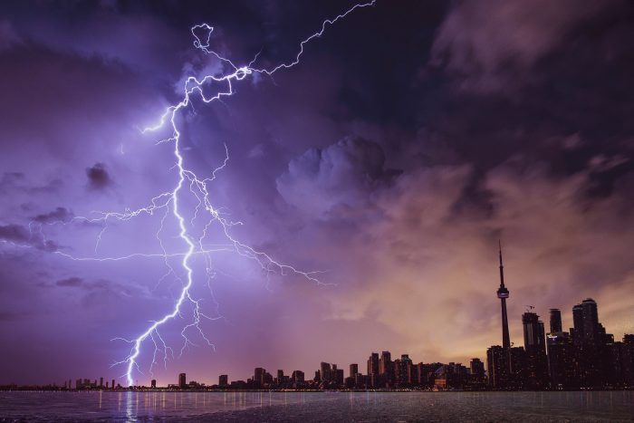 Is Your Home Prepared To Handle Extreme Weather?