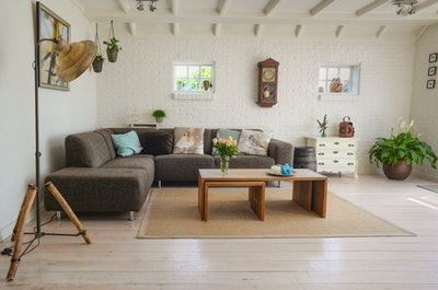 Breathe New Life Into Your Home