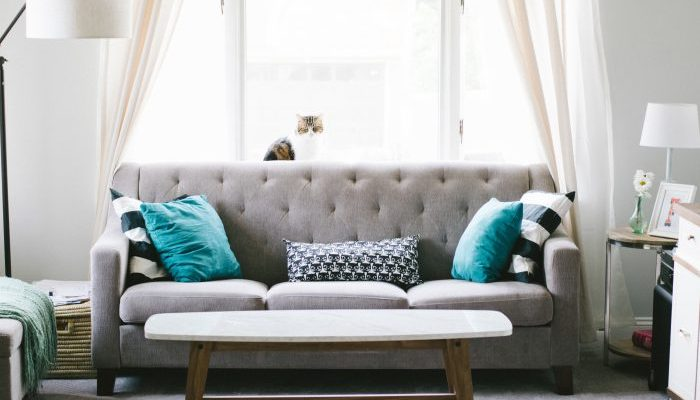Furnishing Your First Home On A Budget
