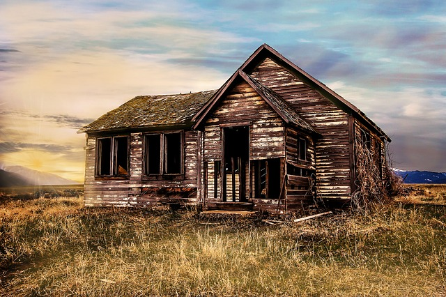 Buying A Fixer Upper Can Seem Great, But Beware!