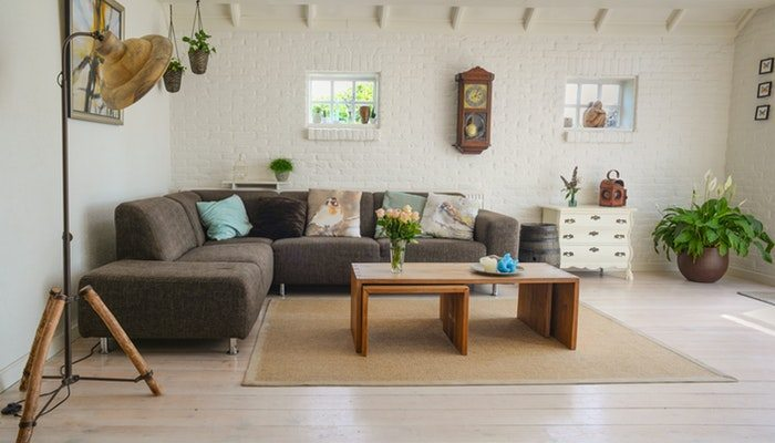Quick Fixes That Will Make Your Home More Hospitable