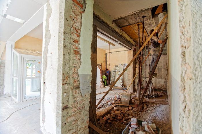 Areas To Watch Out For When Renovating