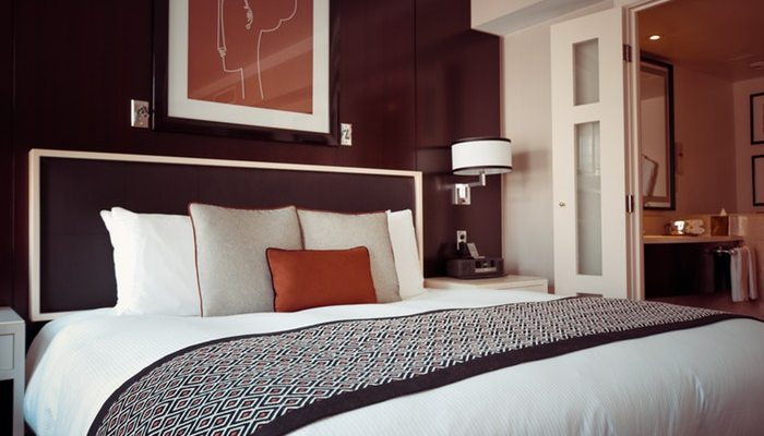 Don't Leave Guests Out In The Cold: Tackling Temperature In Your Guest Bedroom