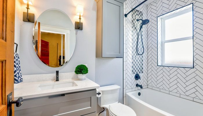 Upgrade Your Bathroom This Spring