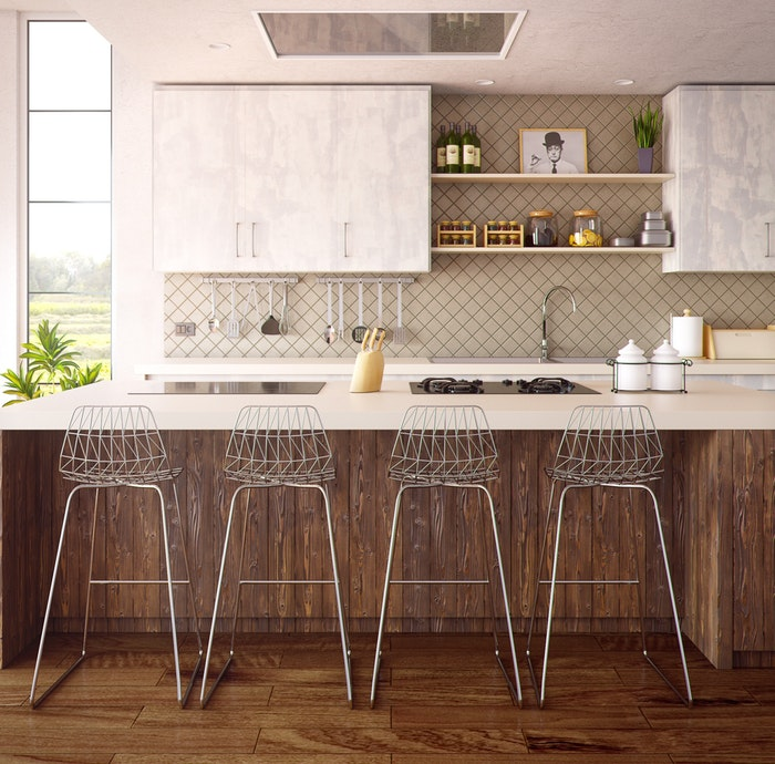 Top Tips For Remodeling Your Kitchen
