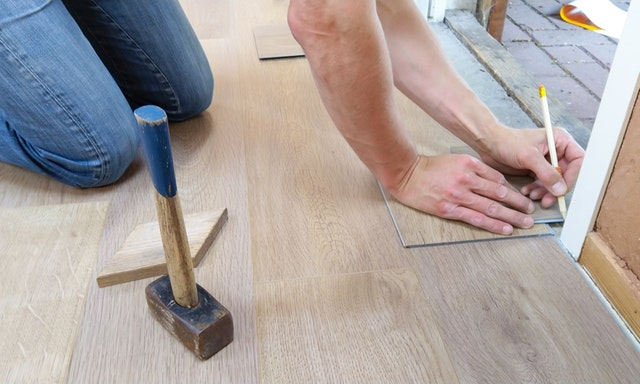 Top Ideas For Flooring Your Home
