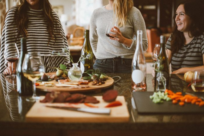 How to Host a Stress-Free Party at Home