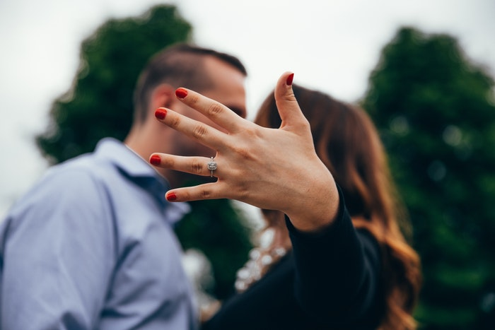Ways to notify people about your engagement