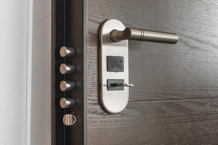 Securing Your Home Without Making ItObvious