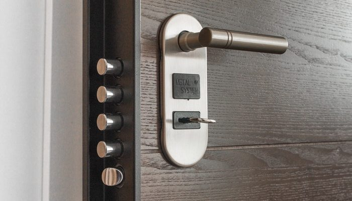 Securing Your Home Without Making It Obvious