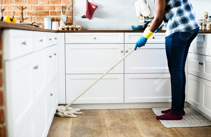 8 Things To Consider Before Starting A Deep Clean