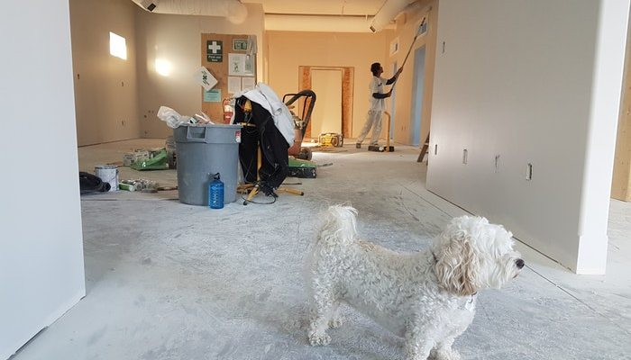 .What You'll Need For A Major Renovation