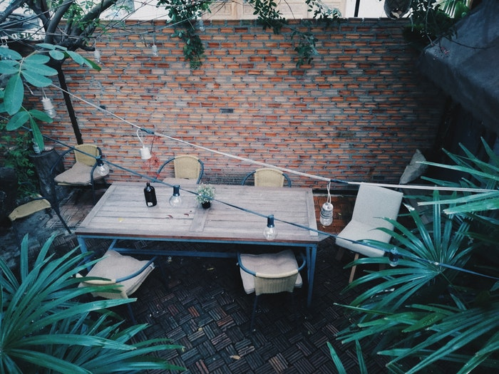 How to Transform Your Backyard into the Perfect Place for Parties