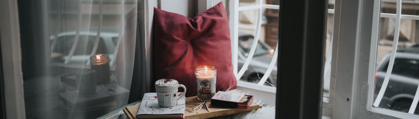 De-Stressing Rituals To Try At Home
