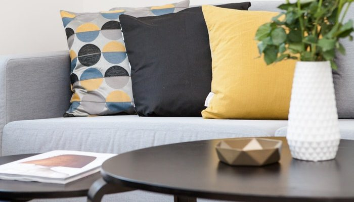 Fabulous Fabrics: Using Soft Materials To Bring Your Home To Life