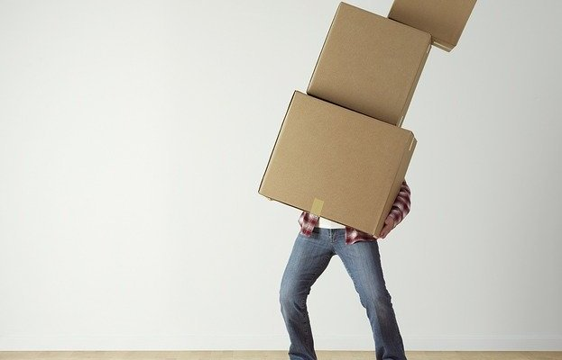 Should You Move or Refresh Your Home?