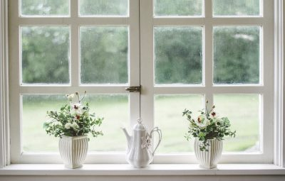 The Great Outdoors - Making Your Home Beautiful On The Outside