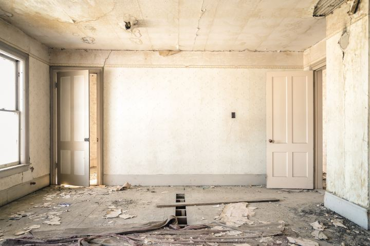 What's The Fix? The Horrifying Truth Behind Your First-Time Fixer-Upper
